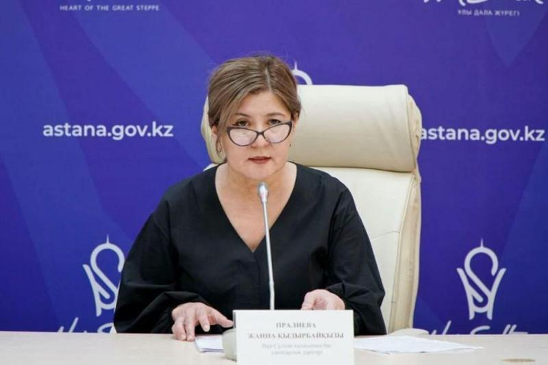 Number of new COVID-19 cases grown by 27% in Nur-Sultan