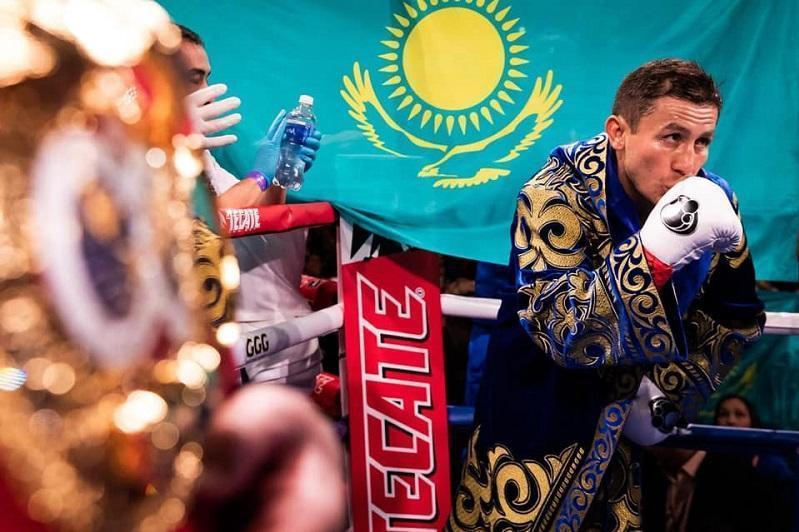 跨国拳击排名委员会P4P排名:戈洛夫金位居第6位