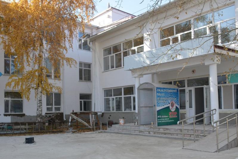 50 проектов реализуется в честь полувекового юбилея в районе Акмолинской области