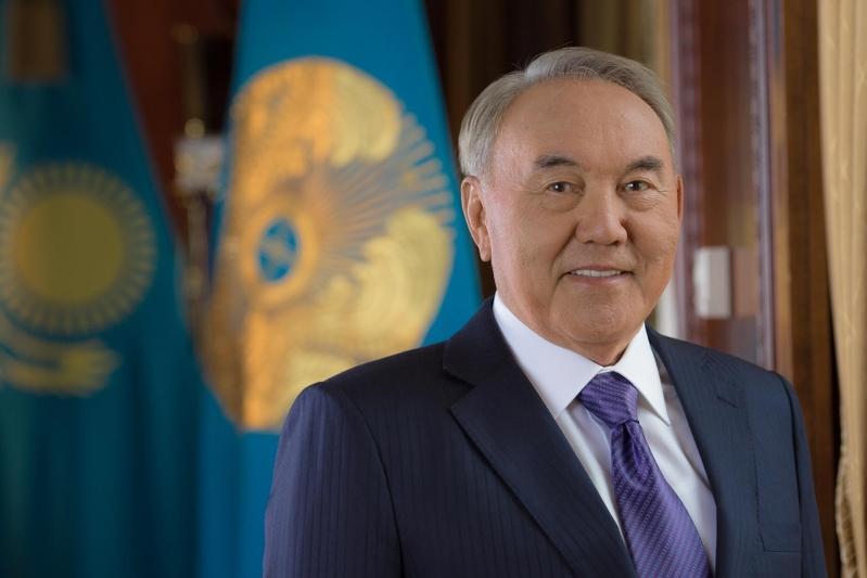 纳扎尔巴耶夫致电祝贺拜登当选美国总统