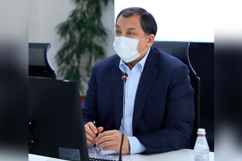 能源部长介绍哈萨克斯坦根据欧佩克+协议开展的工作