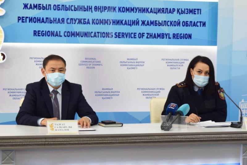 Биыл Жамбыл облысында оқушы зорлығына қатысты 8 дерек тіркелген