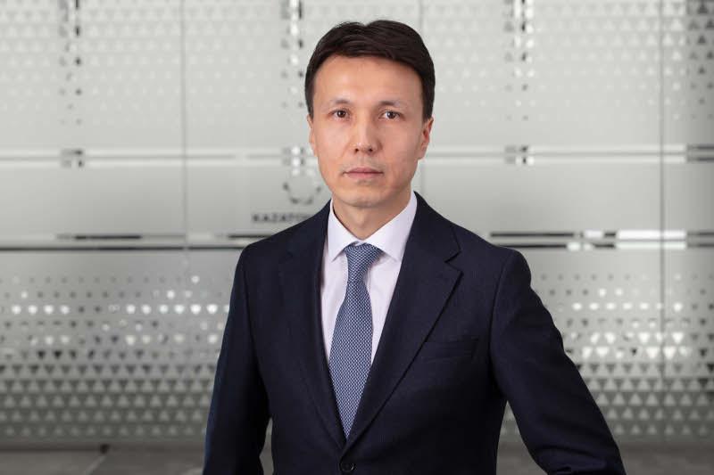 Меиржан Юсупов назначен вице-министром национальной экономики РК