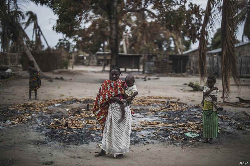 莫桑比克北部50多人惨遭极端武装分子斩首杀害