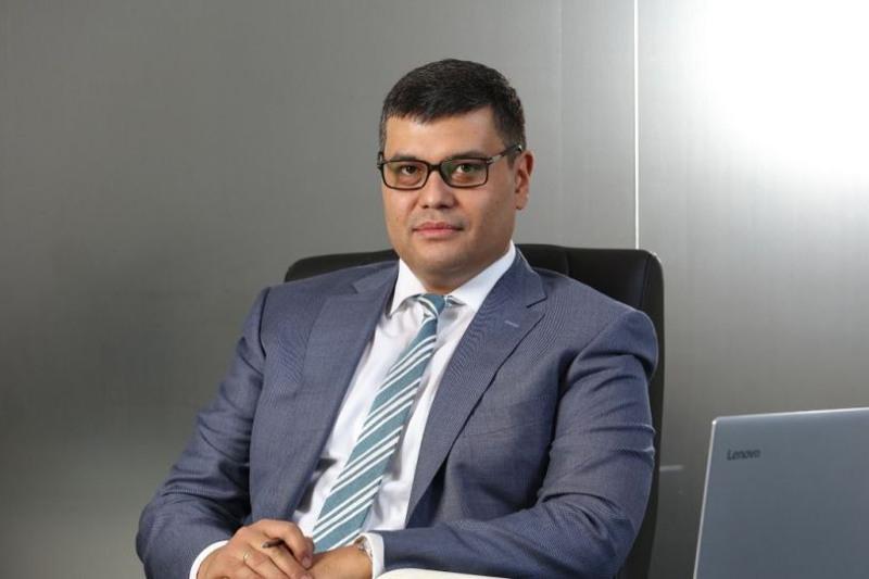 Зампред Нацбанка Акылжан Баймагамбетов - о прогнозах инфляции, торговом  балансе и ситуации в финсекторе Казахстана