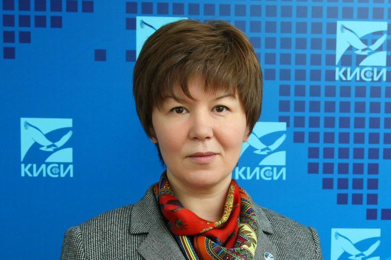 Темпы развития казахского языка - одни из самых высоких в мире – эксперт КИСИ