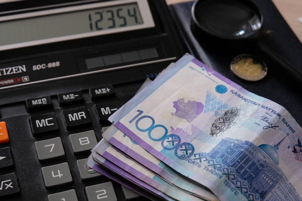 年初以来哈萨克斯坦共发放2万亿坚戈养老金