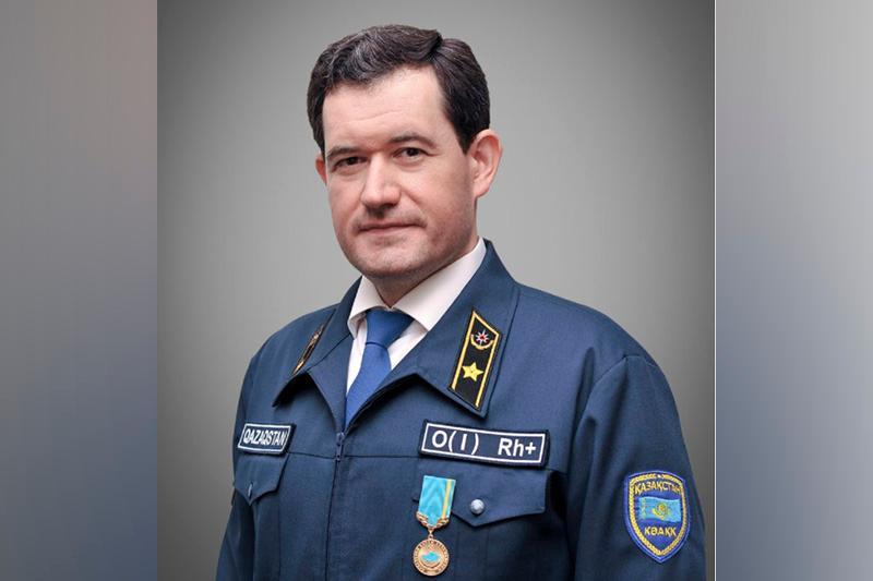 По каждому направлению должна быть проделана работа – Вячеслав Вавилин об инициативах Елбасы