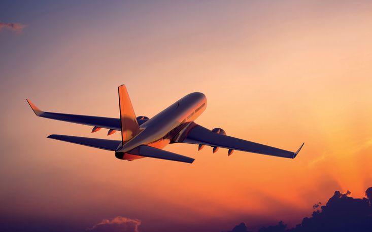 Вылетевший в Алматы самолет вынужденно вернулся в Атырау