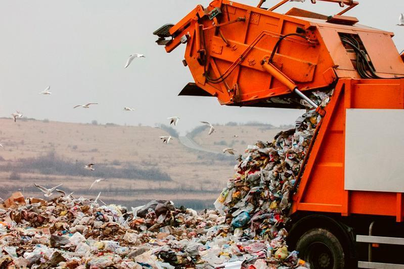 Акиматы не принимают мер для ликвидации стихийных свалок - Департамент экологии по СКО