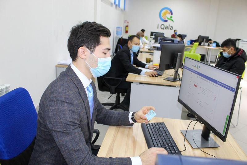 Еще пять услуг могут получить жители столицы на портале iQala