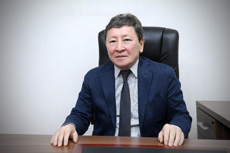 Назначен заместитель акима города Шымкент