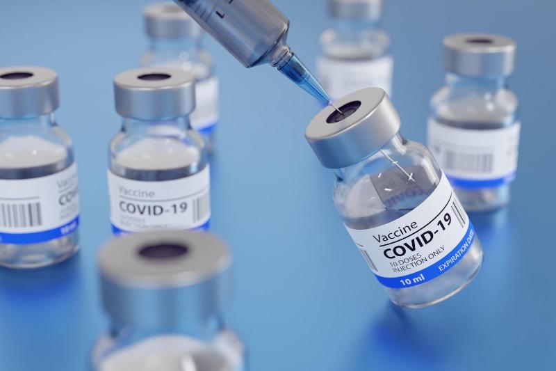 Еврокомиссия приобретает пятую вакцину от коронавируса