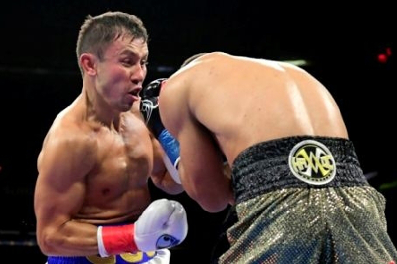 职业拳击:戈洛夫金或将明年5月三战阿尔瓦雷斯