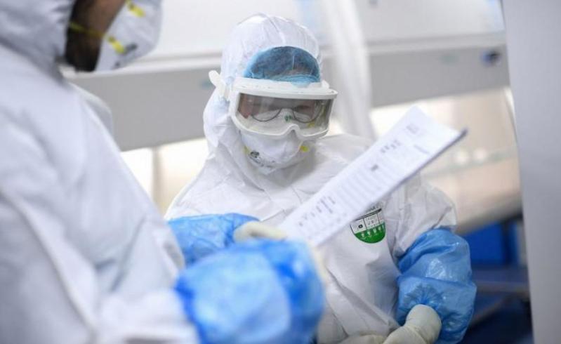 美国超100万儿童感染新冠病毒
