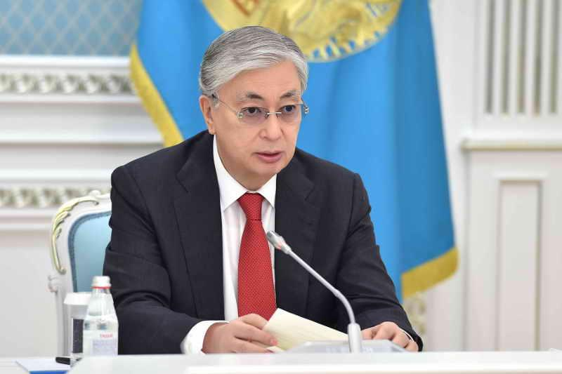 Kazakh President takes part in working meeting of Foreign Investors Council