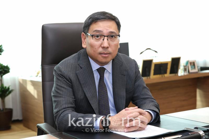 Ерболат Досаев: Инфляция 4-6 пайыз дәлізіне оралады