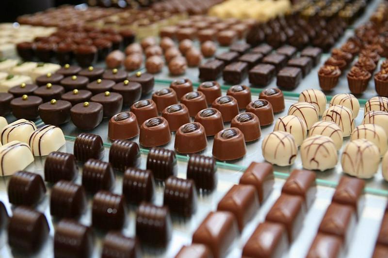 Қозоғистонда шоколад маҳсулотлари ишлаб чиқариш 3%га ошди