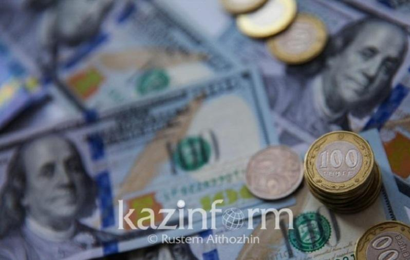 KASE: Доллар арзандап, теңге нығайды