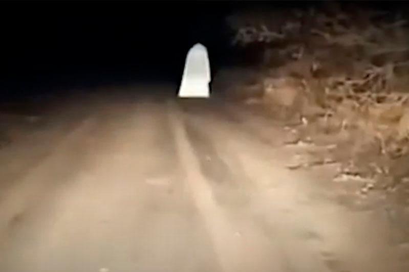 Ханкөлдегі «елес қыз»: БҚО полицейлері тексеріс нәтижесін жариялады