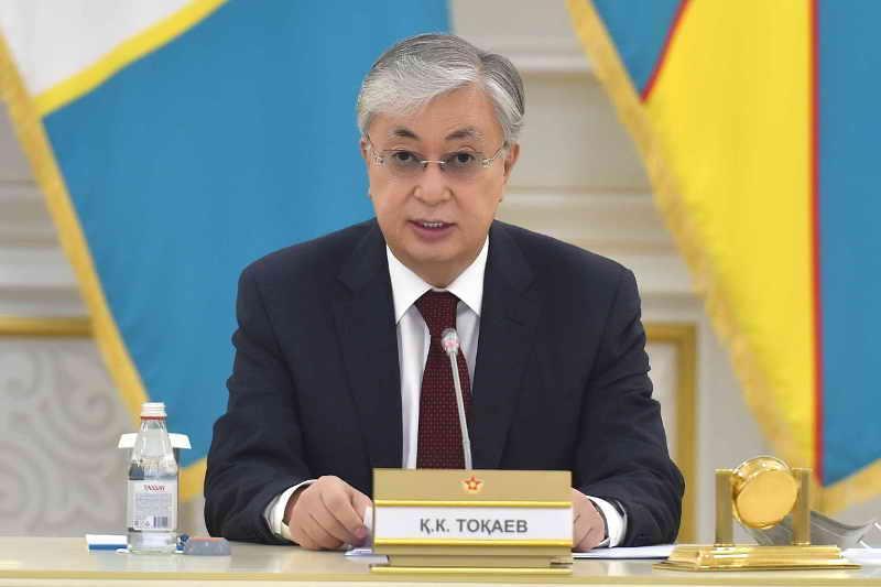哈萨克斯坦将扩大对联合国维和行动的参与