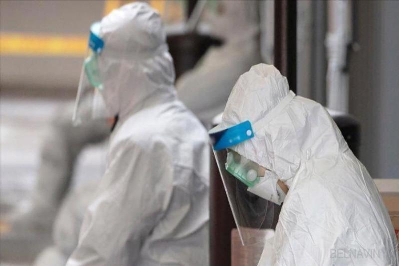 非洲确诊病例突破200万 各国严防新冠疫情反弹