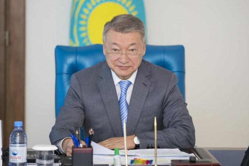 ШҚО экономикасына 547 млрд теңге инвестиция салынды - Даниал Ахметов