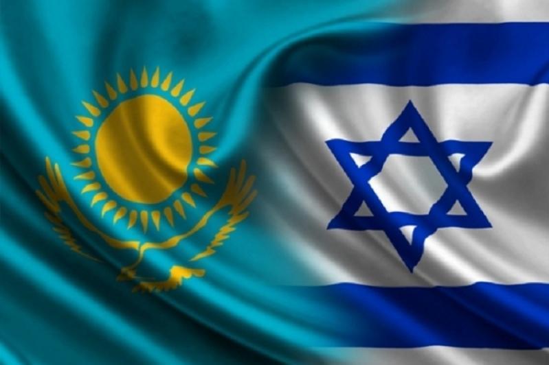 Kazakhstan, Israel sign memorandum of cooperation in field of cybersecurity