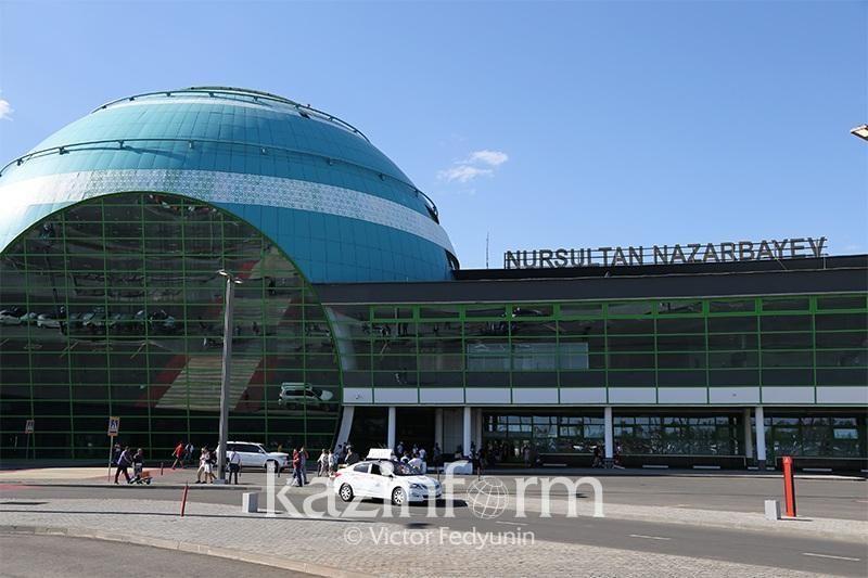 Аэропорт Нурсултан Назарбаев ответил на публикации Air Astana о повышении тарифов