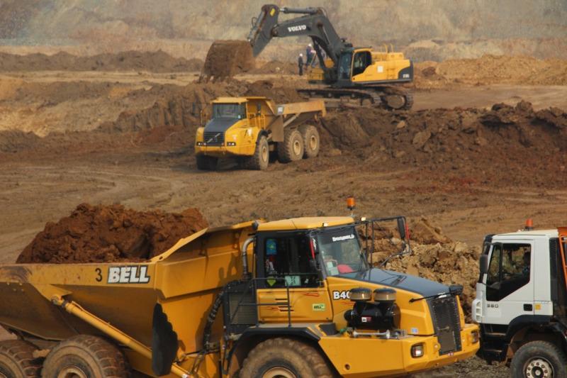 Акмолинская область в лидерах по производству полуобработанного золота в РК