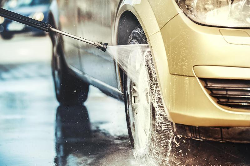 Карагандинские СТО, автомойки и шиномонтажи будут работать без ограничения по времени