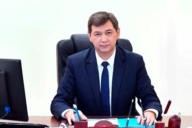 Ерлан Киясов принял участие в деловом совете «Казахстан – Канада»