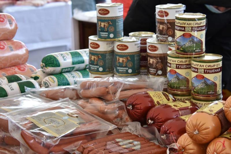 85 предприятий по переработке продовольственных товаров имеются в Акмолинской области
