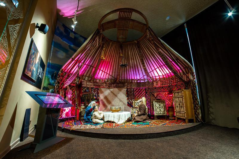 Как работает обновленный музей Абая в Семее