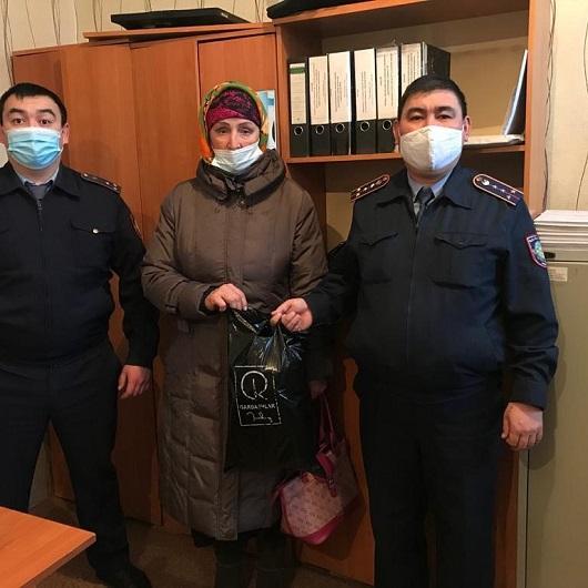 Без добра невозможно жить — замначальника ДУИС по Акмолинской области