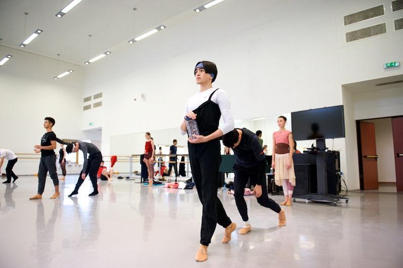 Премьера балета «Зов степи» состоится в «Астана Опера»