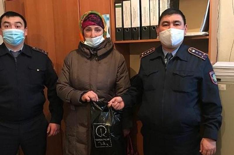 Без добра невозможно жить - замначальника ДУИС по Акмолинской области
