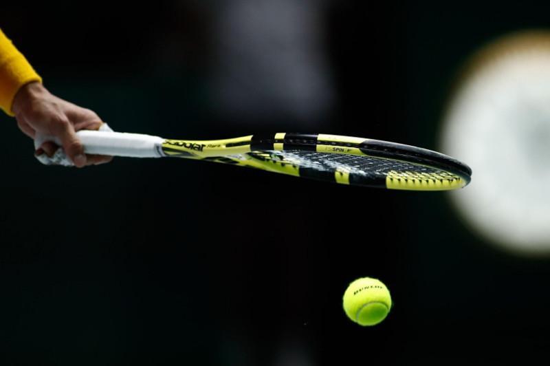 哈萨克斯坦组合斩获美国网球挑战赛双打冠军
