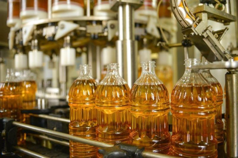 Новый маслозавод сдадут в Акмолинской области до конца года