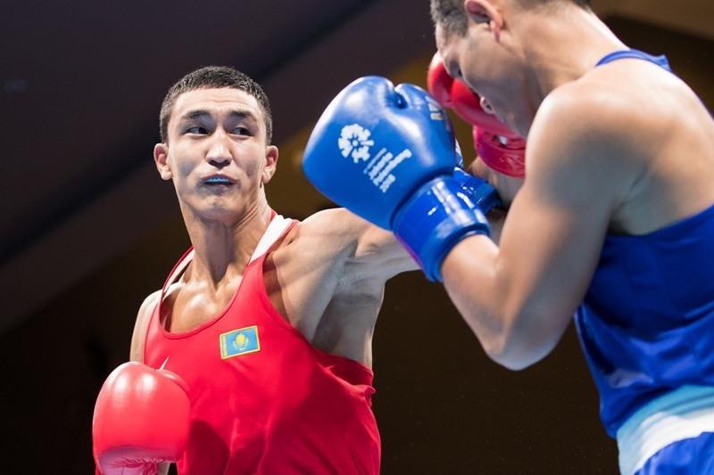 Опубликовано расписание чемпионата Казахстана по боксу