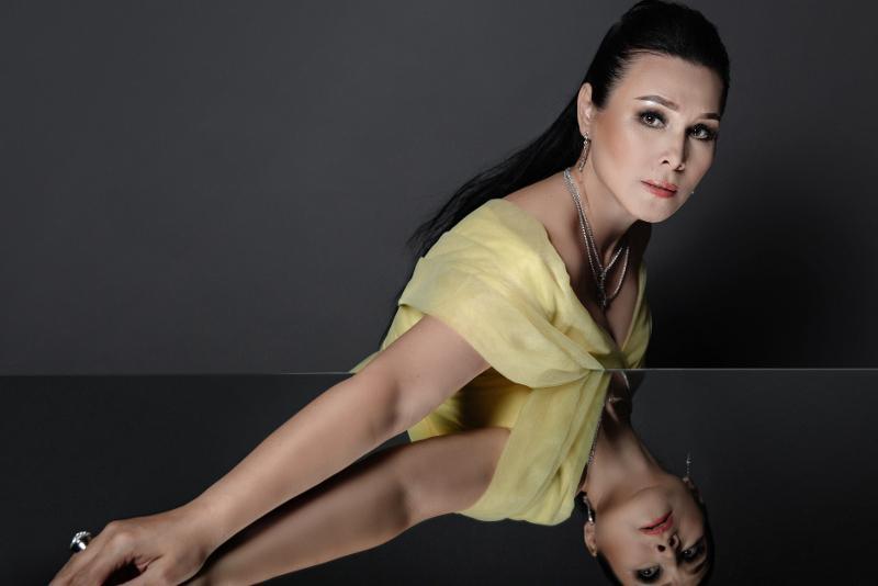Оперная дива Майра Мухамедкызы: Мечты сбываются, когда ты идешь к ним навстречу