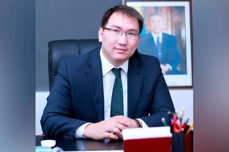 Данияр Сабирбаев: Борьба с коррупцией – формирование идеологии добропорядочности