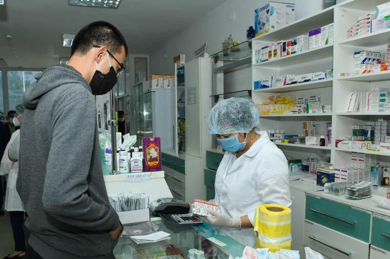 Коронавирус: Қызылорда облысында 3600 медицина қызметкері резервке алынды