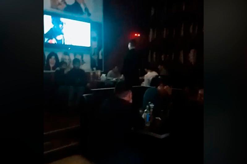 ШҚО-да карантин талабын бұзған түнгі клуб иесі жауапқа тартылмақ