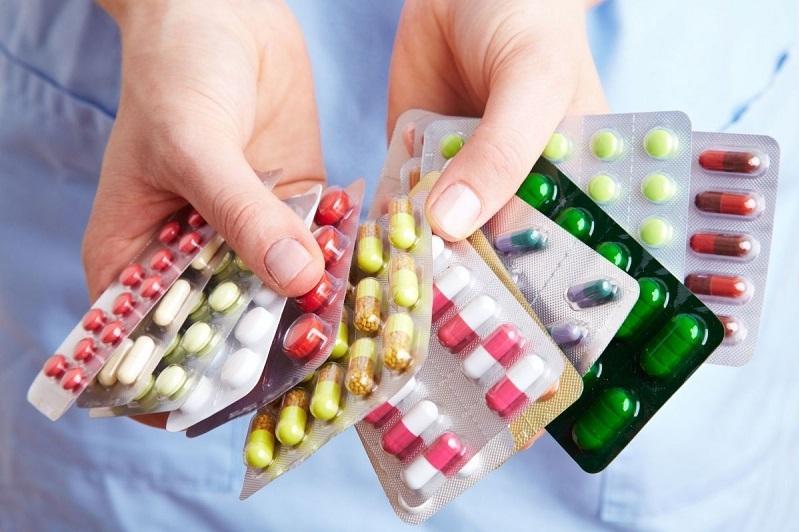 Какие лекарства могут бесплатно получить пациенты с коронавирусом в ВКО