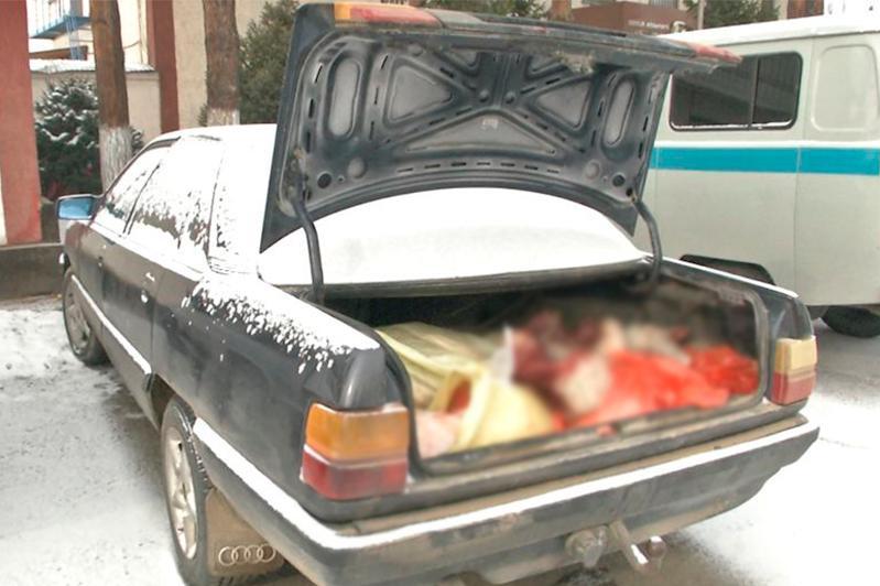 Алматы облысында шопан жұмыс берушісінен 11 қойды ұрлап кеткен