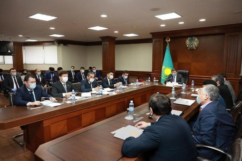 В Атырауской области усилена работа мобильных групп