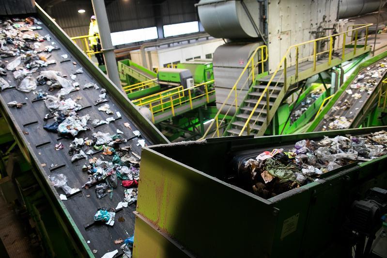 В каких городах Казахстана построят мусороперерабатывающие заводы