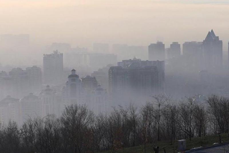Какие меры будут приняты для улучшения качества воздуха в Алматы