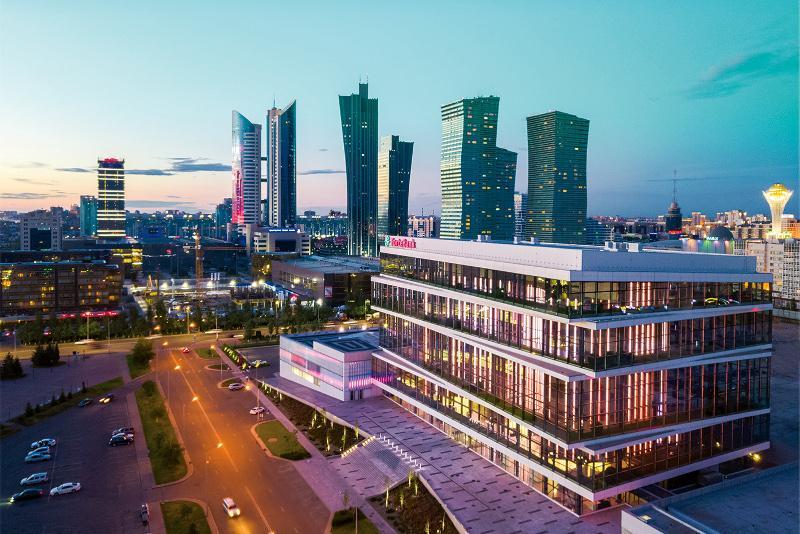Fitch рейтингі қазақстандық банктің тұрақтылығын растады